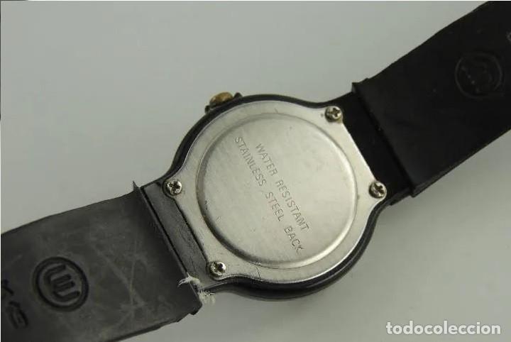 Relojes - Lotus: RELOJ DEPORTIVO MARCA LOTUS QUARTZ, CORREA DE CAUCHO - Foto 4 - 223837656