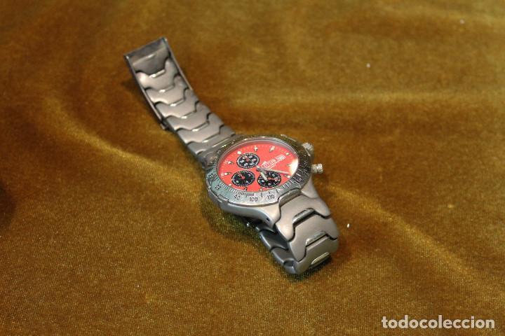 Relojes - Lotus: Reloj Lotus,Formula 1 collection,En estuche original. - Foto 2 - 224374893