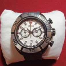 Relojes - Lotus: CRONÓGRAFO LOTUS DEPORTIVO NUEVO DE STOCK. Lote 224663662