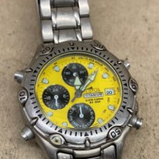 Relojes - Lotus: RELOJ LOTUS TITANIUM. Lote 225514202