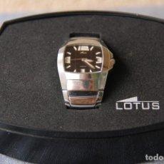 Relojes - Lotus: RELOJ DE PULSERA HOMBRE - LOTUS 15314. Lote 226149160
