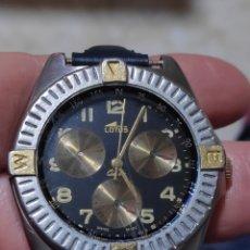 Relojes - Lotus: RELOJ LOTUS CABALLERO A REPARAR. Lote 229902320
