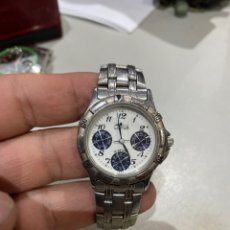 Relojes - Lotus: ANTIGUO RELOJ LOTUS FUNCIONA PERFECTAMENTE. Lote 230717925