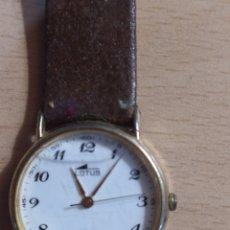 Relojes - Lotus: RELOJ LOTUS. Lote 232472950