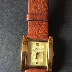 Relojes - Lotus: LOTUS RELOJ SEÑORA. DORADO.. Lote 234006795