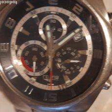 Relojes - Lotus: RELOJ LOTUS TRES MACADORES. Lote 235547310