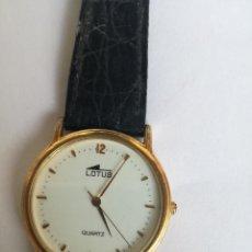 Relojes - Lotus: RELOJ LOTUS 944101 VINTAGE DIÁMETRO CAJA SIN CONTAR CORONA: 31,8 MM. Lote 236264320
