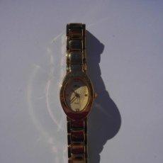 Relojes - Lotus: RELOJ LOTUS DE SEÑORA BAÑO DE ORO.. Lote 239967500
