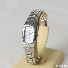 Relojes - Lotus: RELOJ LOTUS DE CUARZO PARA MUJER - CAJA 17 MM - FUNCIONA CORRECTAMENTE. Lote 242383675