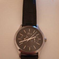 Relojes - Lotus: RELOJ LOTUS CAJA GRANDE. Lote 244945835