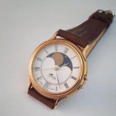 Relojes - Lotus: RELOJ LOTUS QUARTZ CALENDARIO COMO NUEVO.. Lote 245278385