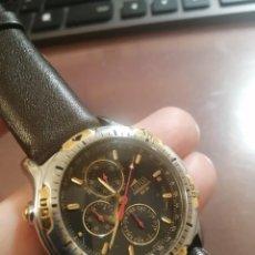 Relojes - Lotus: BONITO RELOJ LOTUS, CRONÓGRAFO MULTIFUNCIÓN. PERFECTO ESTADO.. Lote 245388810