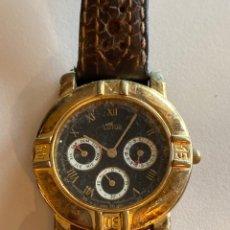 Relojes - Lotus: RELOJ LOTUS. Lote 246219565