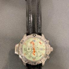 Relojes - Lotus: RELOJ DIVER LOTUS. Lote 246558370