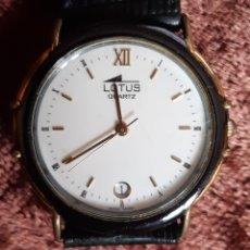 Relógios - Lotus: RELOJ LOTUS DE LOS AÑOS 80.. Lote 252285475