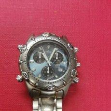 Relojes - Lotus: RELOJ LOTUS ALL TITANIUM CON CALENDARIO . ORIGINAL. Lote 253148630