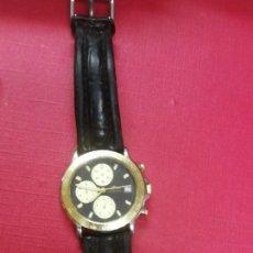 Relojes - Lotus: RELOJ LOTUS CHRONOGRAPH CON CALENDARIO . ORIGINAL. Lote 253149900