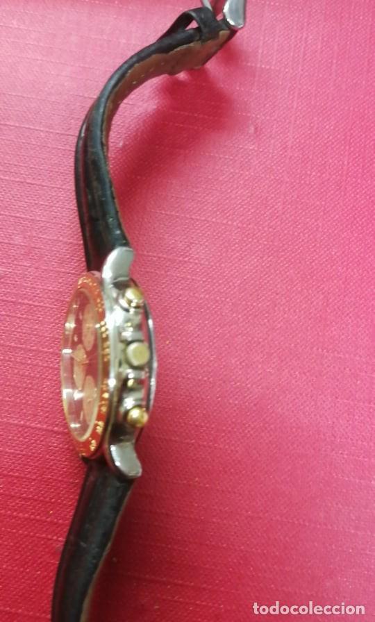 Relojes - Lotus: RELOJ LOTUS CHRONOGRAPH CON CALENDARIO . ORIGINAL - Foto 3 - 253149900
