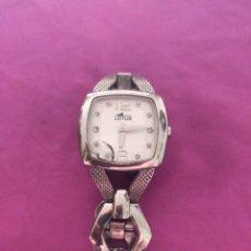 Relojes - Lotus: RELOJ DE SEÑORA MARCA LOTUS. Lote 253519480