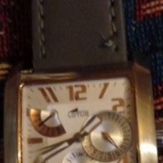 Relojes - Lotus: RELOJ LOTUS MULTIFUNCIONES EN MUY BUEN ESTADO FUNCIONANDO PERFECTAMENTE. Lote 253986155