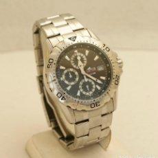 Relógios - Lotus: LOTUS MULTIFUNCION ACERO 100M TODO ORIGINAL FUNCIONANDO 40MM. Lote 254533990