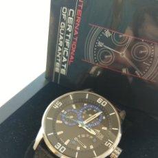 Relojes - Lotus: LOTUS® RETROGRADE 15798/04. Lote 255506650