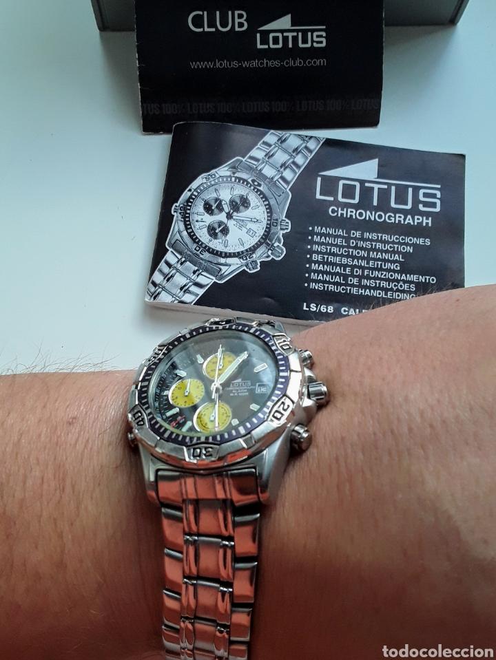 Relojes - Lotus: Lotus® Clásico - Foto 10 - 255509615
