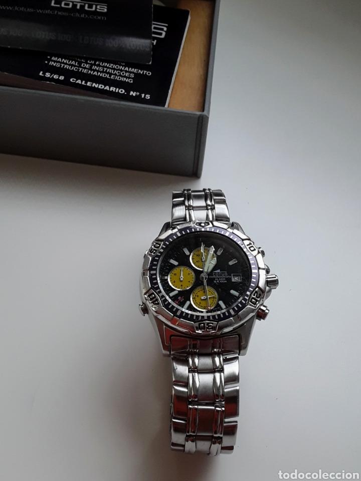 Relojes - Lotus: Lotus® Clásico - Foto 11 - 255509615
