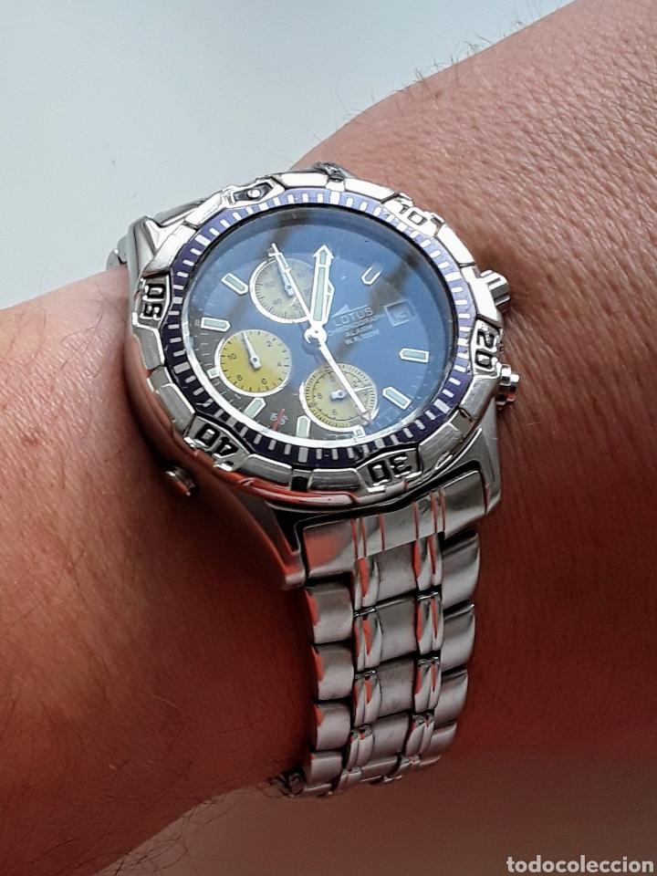 Relojes - Lotus: Lotus® Clásico - Foto 2 - 255509615