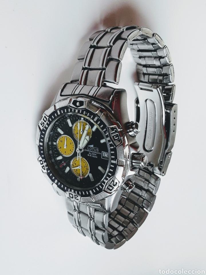 Relojes - Lotus: Lotus® Clásico - Foto 8 - 255509615