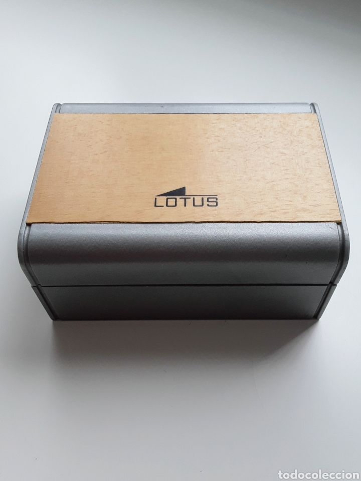Relojes - Lotus: Lotus® Clásico - Foto 12 - 255509615