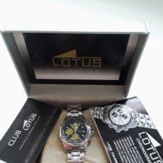 Relojes - Lotus: LOTUS® CLÁSICO. Lote 255509615