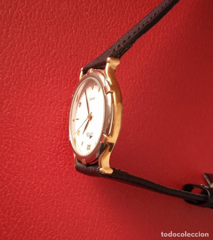 Relojes - Lotus: RELOJ LOTUS QUARTZ BICOLOR BUEN ESTADO. - Foto 8 - 257312740