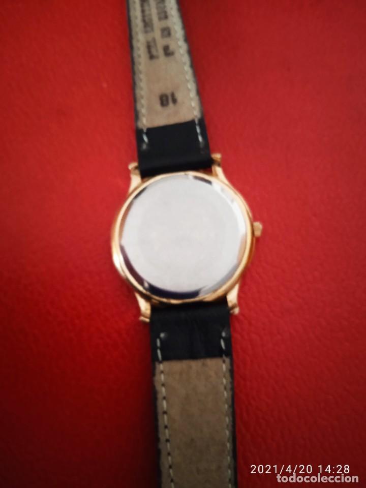 Relojes - Lotus: RELOJ LOTUS QUARTZ BICOLOR BUEN ESTADO. - Foto 9 - 257312740