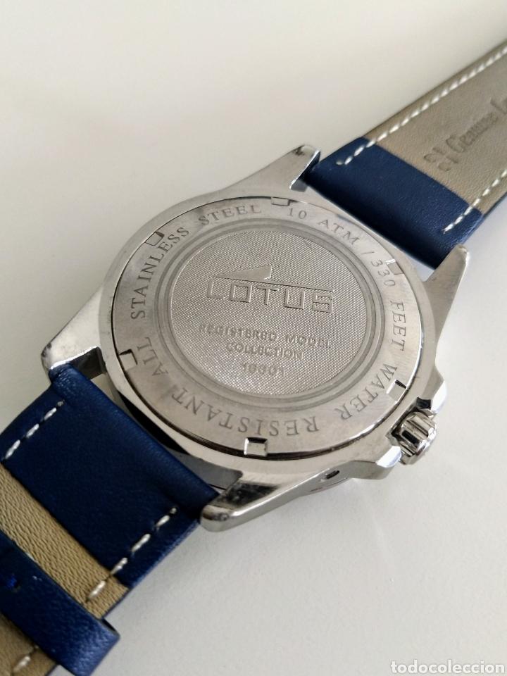 Relojes - Lotus: Lotus® Multifunción 15301/2 - Foto 2 - 257657710