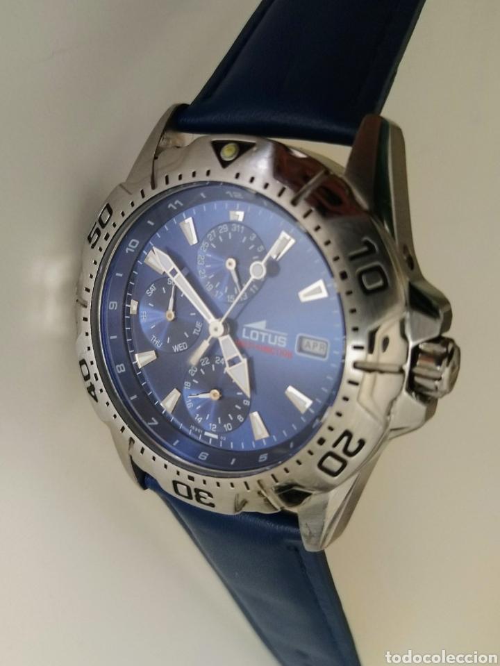 Relojes - Lotus: Lotus® Multifunción 15301/2 - Foto 4 - 257657710