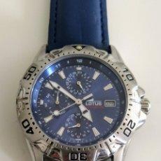 Relojes - Lotus: LOTUS® VINTAGE. Lote 257657710