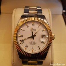 Relojes - Lotus: RELOJ LOTUS 15197/1, DE CABALLERO. QUARTZ, WATER RESIST 100 METER.. Lote 260023405