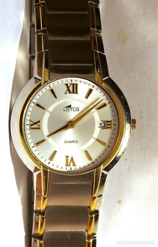 Relojes - Lotus: Reloj de pulsera Lotus - Foto 2 - 260353400