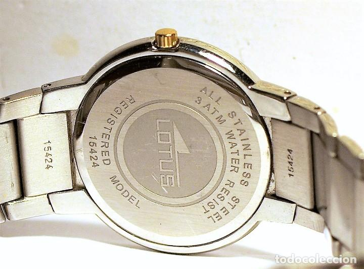 Relojes - Lotus: Reloj de pulsera Lotus - Foto 3 - 260353400