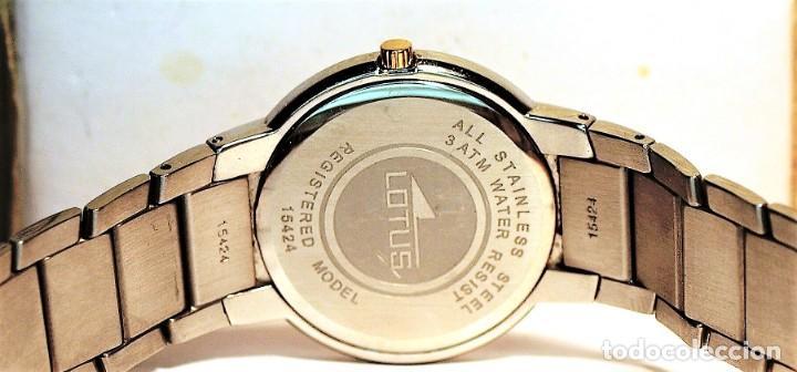 Relojes - Lotus: Reloj de pulsera Lotus - Foto 4 - 260353400