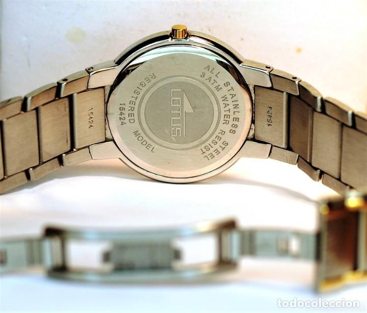 Relojes - Lotus: Reloj de pulsera Lotus - Foto 5 - 260353400