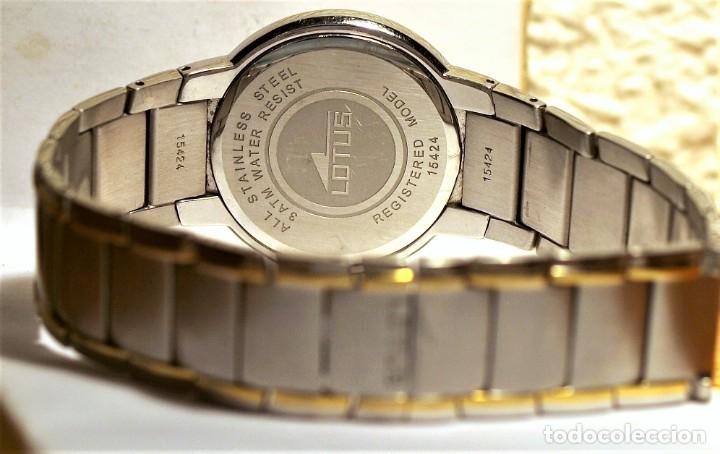 Relojes - Lotus: Reloj de pulsera Lotus - Foto 7 - 260353400