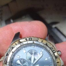 Relojes - Lotus: RELOJ VINTAGE LOTUS. Lote 264429269
