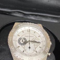 Relógios - Lotus: RELOJ TIME FORCÉ QUARTZ EN SU ESTUCHE. Lote 266660038