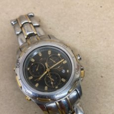 Relógios - Lotus: RELOJ LOTUS CHRONOGRAPH TITANIUM. Lote 266660848