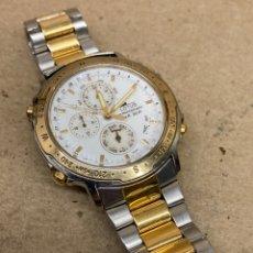 Relojes - Lotus: RELOJ LOTUS CHRONOGRAPH PARA PIEZAS. Lote 267791284
