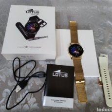 Relojes - Lotus: SMART WACH LOTUS MUJER. Lote 270105633