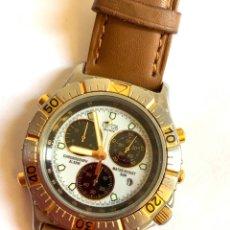 Relojes - Lotus: RELOJ LOTUS CHRONOGRAPH ALARM DATE 9348. Lote 273179008
