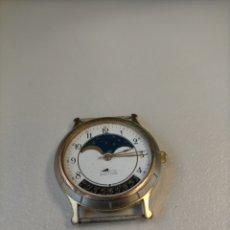 Relojes - Lotus: RELOJ HOMBRE LOTUS SIN CRISTAL. Lote 273665783